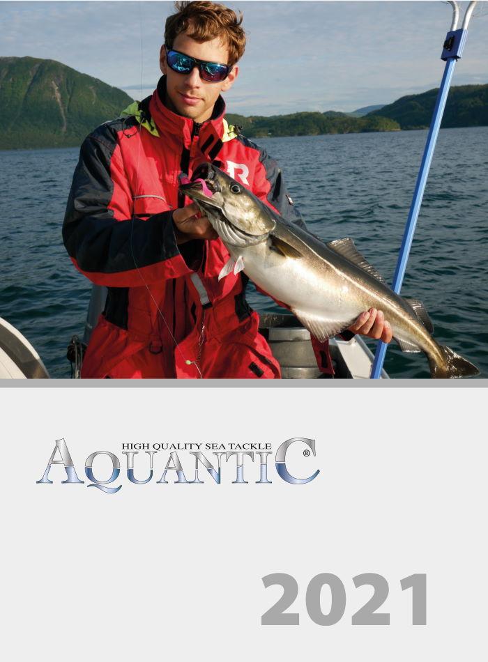 Katalog Aquantic  - 2021