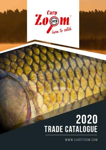 Katalog Carp Zoom  - 2020