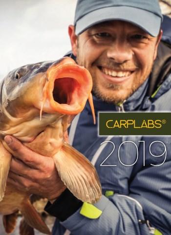 Katalog Carplabs  - 2019