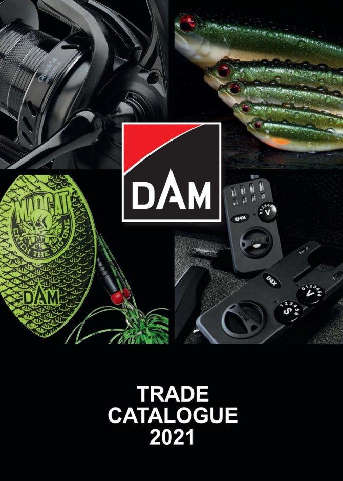 Katalog Dam  - 2021