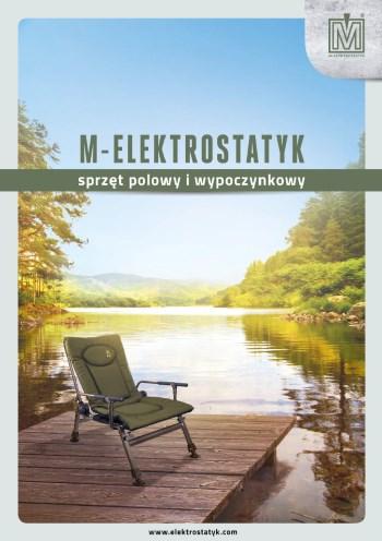 Katalog Elektrostatyk  - 2019