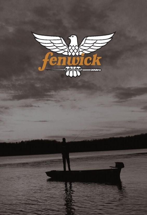 Katalog Fenwick  - 2020