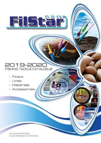 Katalog Filstar  - 2020