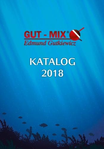 Katalog Gut-Mix  - 2018