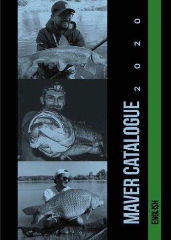 Katalog Maver  - 2020