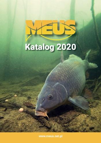 Katalog Meus  - 2020