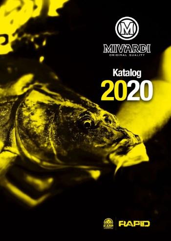 Katalog Mivardi  - 2020