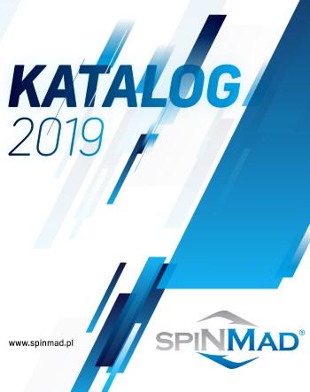 Katalog Spinmad  - 2019