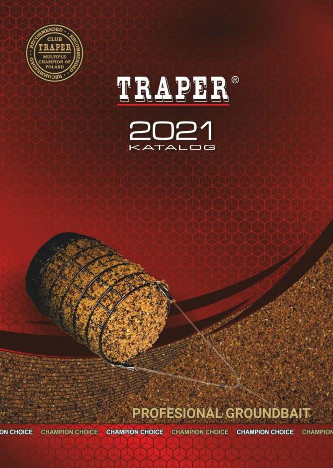 Katalog Traper  - 2021