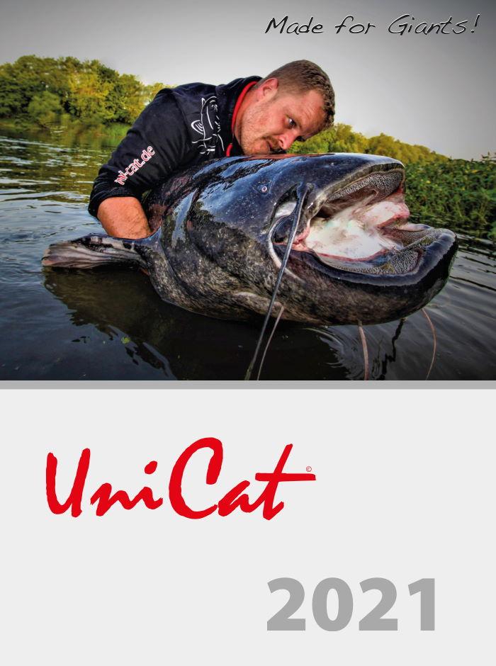 Katalog Uni Cat  - 2021