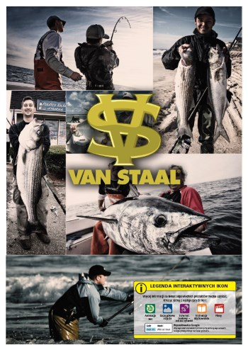Katalog Van Staal  - 2020