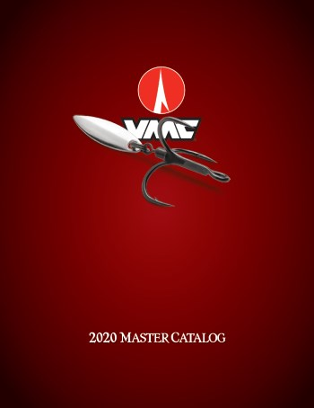 Katalog VMC  - 2020